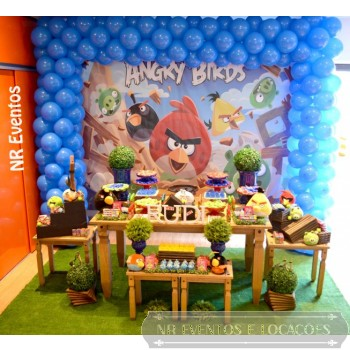 Angry Birds Simples
