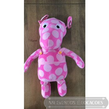 Backyardigans - Uniqua G 45cm