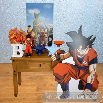 Dragon Ball - Kit 1