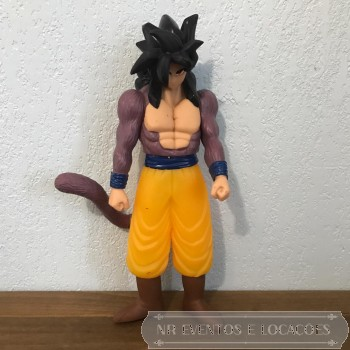Dragon Ball - Goku SSJ4 35cm (A) x 20cm (L)