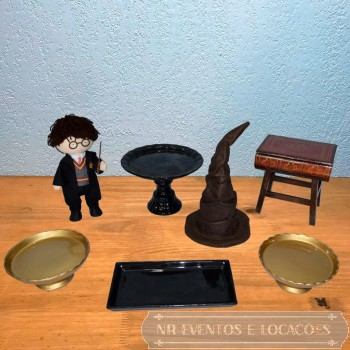 Harry Potter - Kit 3
