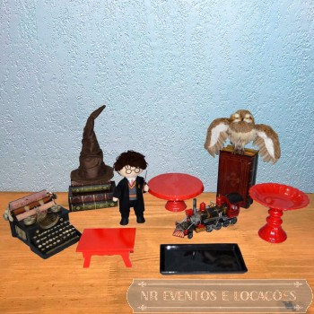 Harry Potter - Kit 2