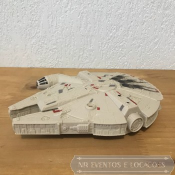 Star Wars Veículo Star Wars Value Ep VII 24cm (L) x 17.5cm (C)