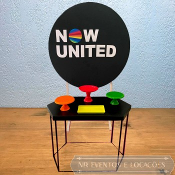 Now United  - Kit 2